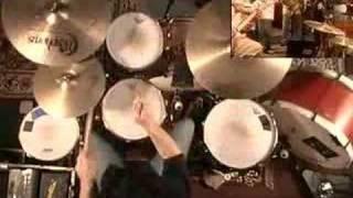 Stanton Moore- Sprung Monkey