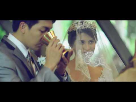 Vince&Sheena | The Wedding
