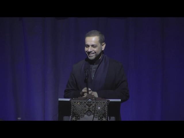 Muharram 2018, 6th Night - Hajj Hassanain Rajabali