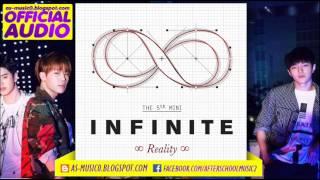 Infinite (인피니트) - betting ['reality' 5th mini album] download http://bc.vc/ropq3b blog http://as-music0.blogspot.com/2015/07/mini-album-infinite-reality-5th-...