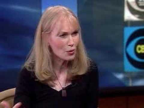 Eye To Eye: Mia Farrow