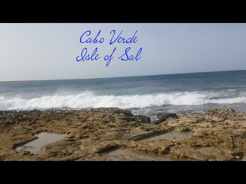 Cape Verde - Isle of Sal   #Travel