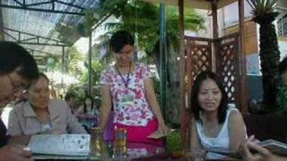 Thuyen Xa Ben Do - Nhu Quynh, Tuy Hoa, Phu Yen 09-2007