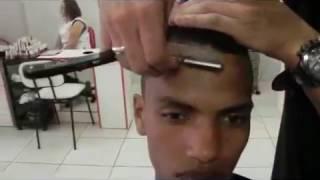 Corte de cabelo masculino Black