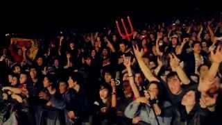 TROTSKY VENGARAN - Noche de rock (en vivo)