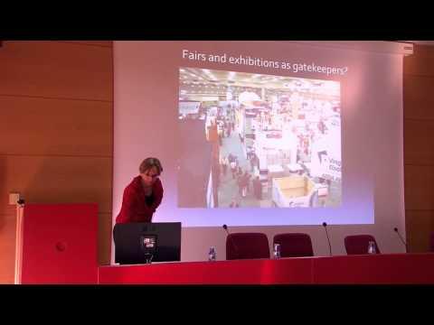 Workshop RSA - Presentation Anne Mette Hjalager
