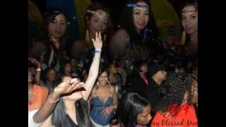 2013 [Fantastic Friday] Mini Soca Road Mix By DJ Blink