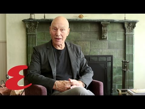 How to Pronounce Italian Fashion Labels with Patrick Stewart
