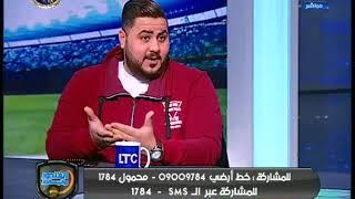شاهد .. مشادة بين مرتضى منصور وعبدالناصر زيدان فى برنامج الغندور
