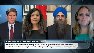MPs debate the political fight against Islamophobia – June 9, 2021