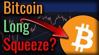 This Is BAD - VERY Bad - Bitcoin Is Primed For A Huge Dump - Will It Happen?