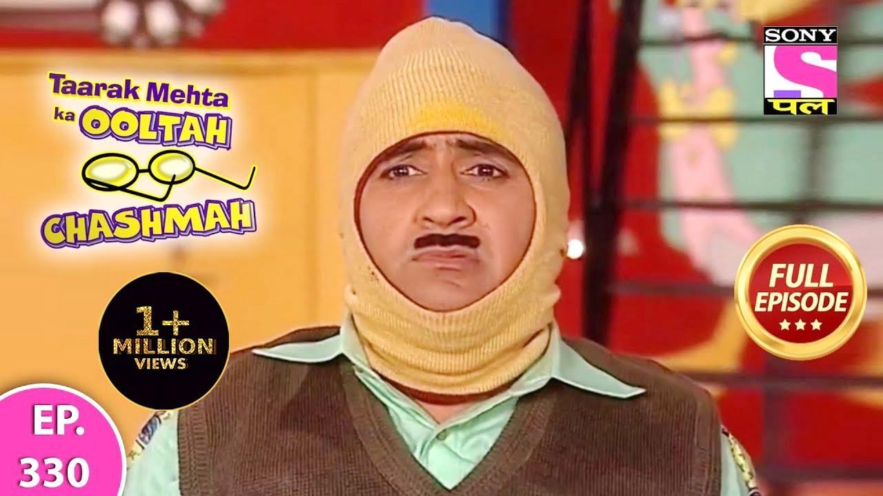 Taarak Mehta Ka Ooltah Chashmah   तारक मेहता का उल्टा चश्मा   Episode 330   25th October, 2020