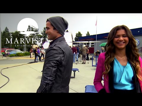 "Zapped - ""The Making of Zapped"" Featurette - MarVista Entertainment"