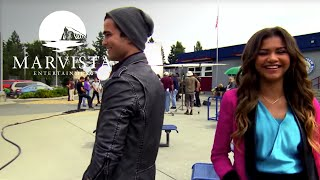 """Zapped - """"The Making of Zapped"""" Featurette - MarVista Entertainment"""
