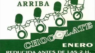 CHOCOLATE [1993] José Conca