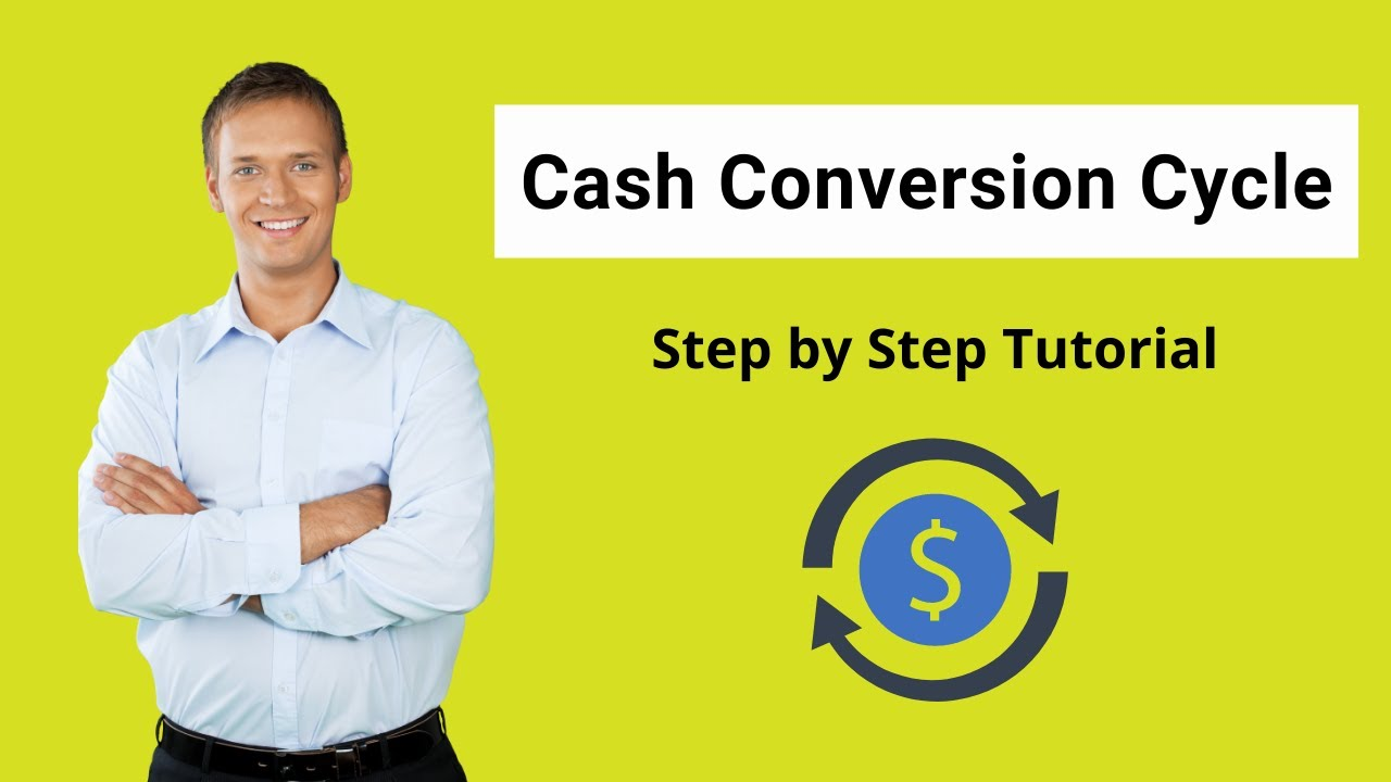 cash conversion cycle  formula  examples  calculation