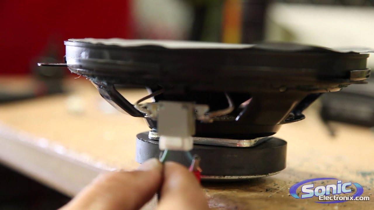 How To Test Speaker Polarity Tips Demo Car Audio 101 Youtube Marine Navigation Lights Wiring Diagram