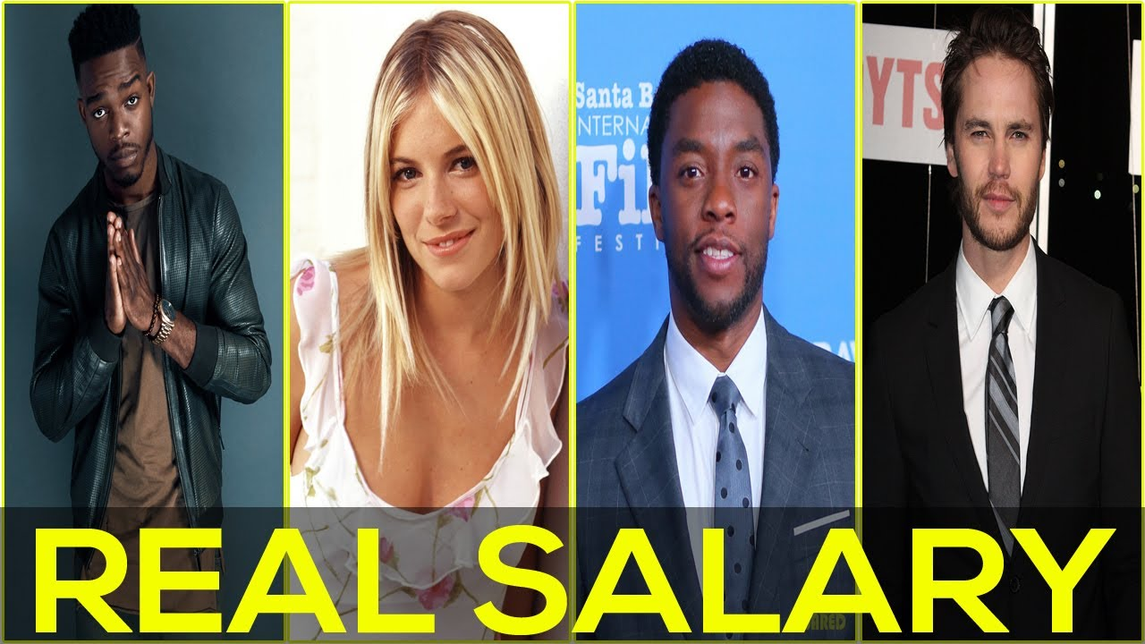 Chadwick Boseman gave Sienna Miller part of his paycheck to close ...
