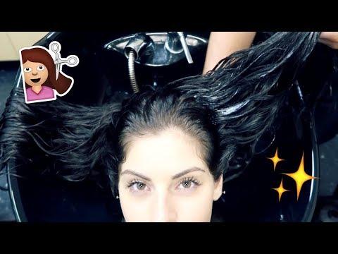 THE BEST HAIR TREATMENT EVER!!