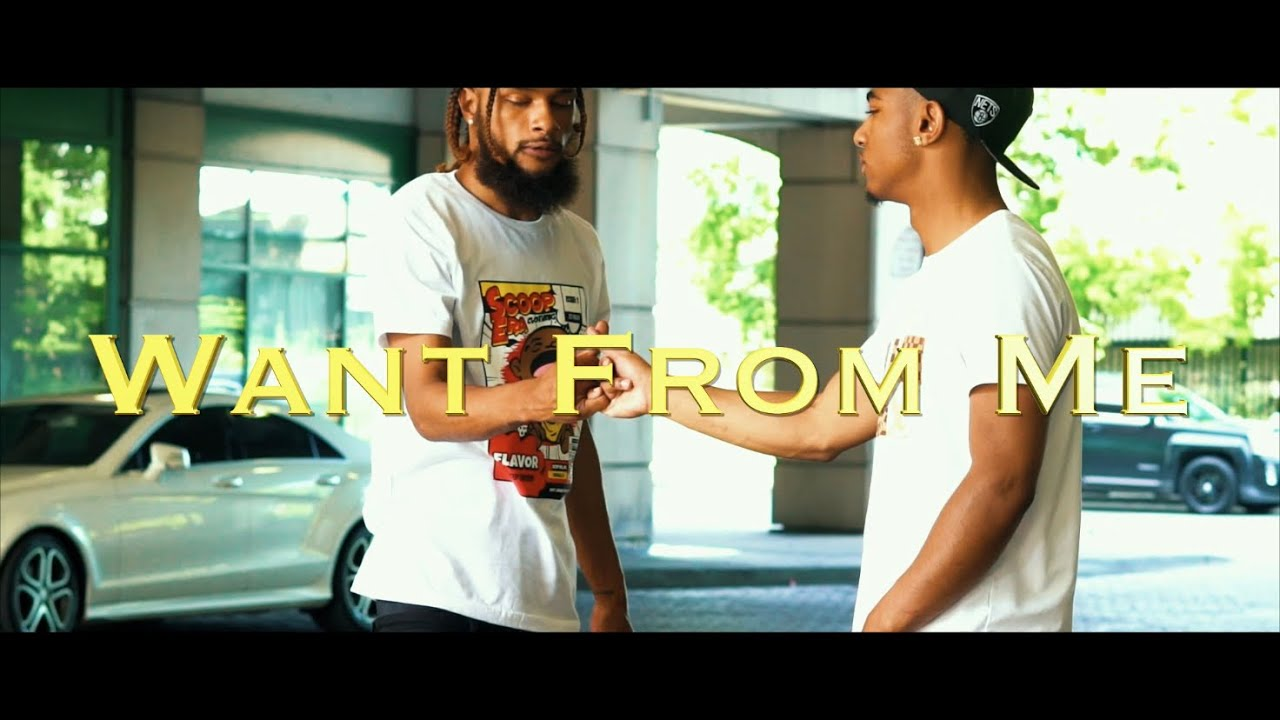 G Rello - Want From Me(Official Video)| Shot By🎥: @youngwill2
