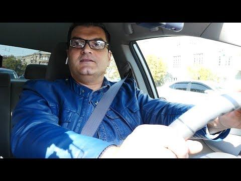 Taxi Battle 2 - Artyom VS Alexsander