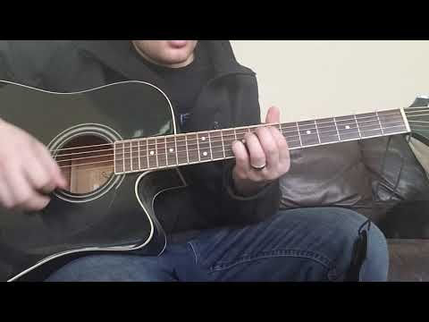 Point A to Point B by Modest Mouse - Guitar Lesson Mp3