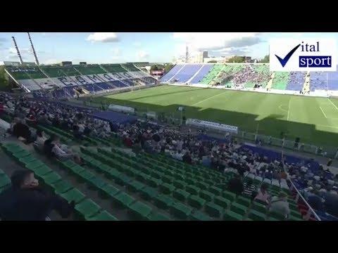 Обзор 1-го тура ФНЛ. Сезон 2017/2018