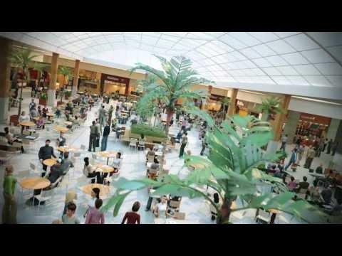 Tour Virtual - Shopping Cerrado