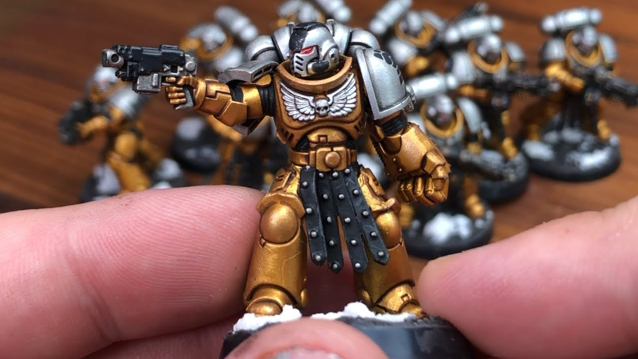 The Last Wall Update! RECLAIMERS OF DORN have arrived!