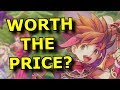 Collection of Mana Review on Nintendo Switch REVIEW! Worth the High Price?