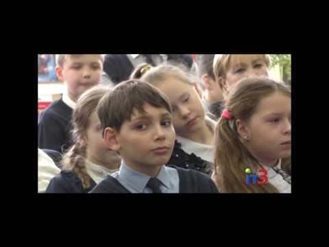 it3ua: В Детской библиотеке Черноморска прошла встреча с одесскими писателями