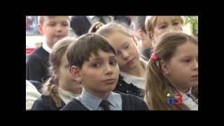В Детской библиотеке Черноморска прошла встреча с одесскими писателями