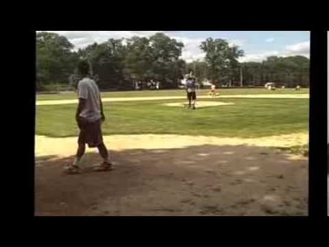 Pat Murphy- Baseball Video