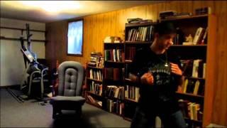 Punch Sound Effect Test