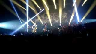 Apocalyptica & Avanti Orchestra Berlin 18.03.2014