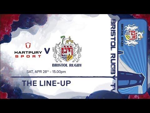 The Line-Up: Hartpury