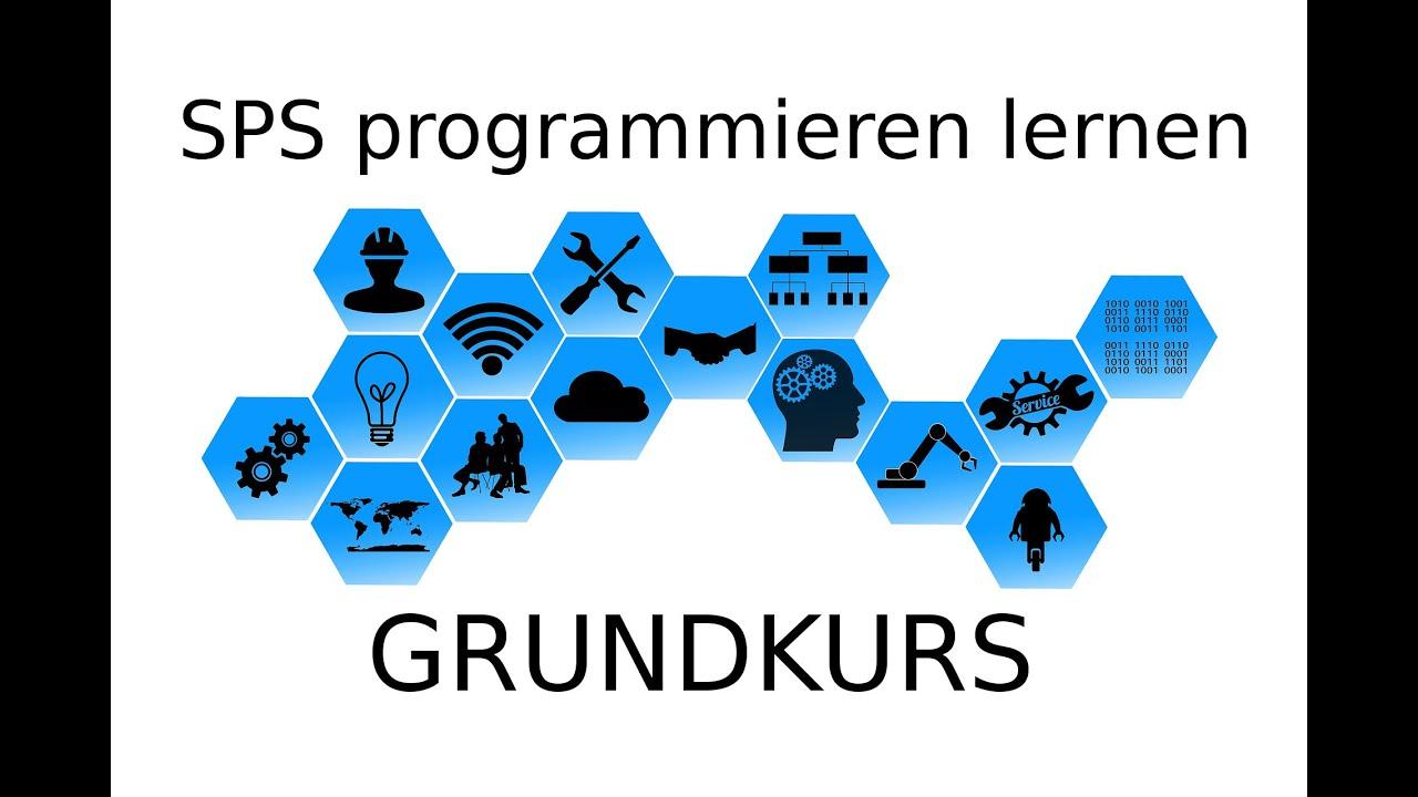 Sps Programmiersprachen Kennenlernern 0