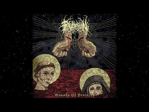 Perverticon - Wounds of Divinity (Full Album) Mp3