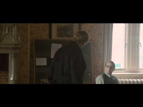 Tinker, Tailor, Soldier, Spy - 'Guillam-Tar Fight'