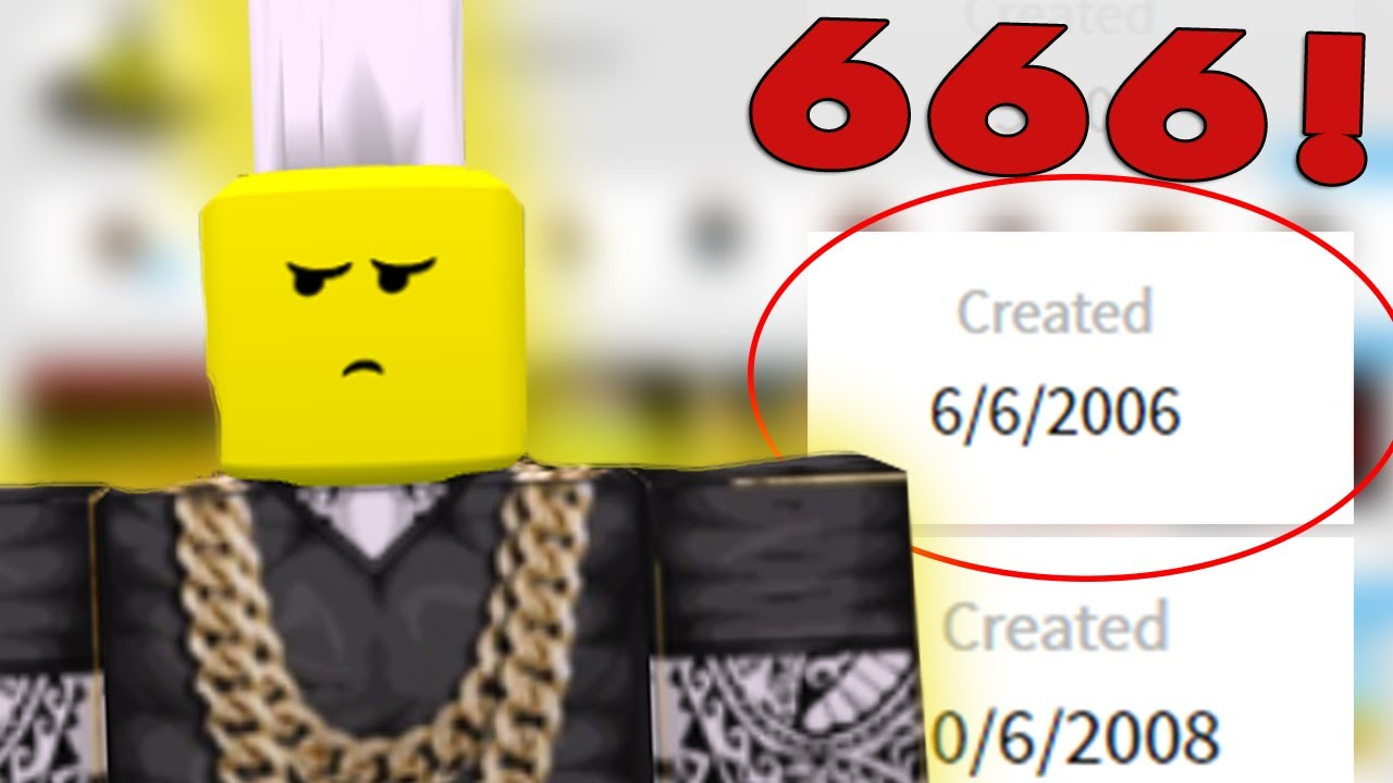 what is the oldest game on roblox