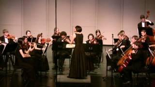 Dvorak Serenade for Strings in E, IV. Larghetto