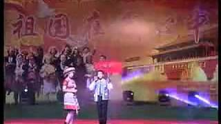 Hmong Yunnan Love Folk Song
