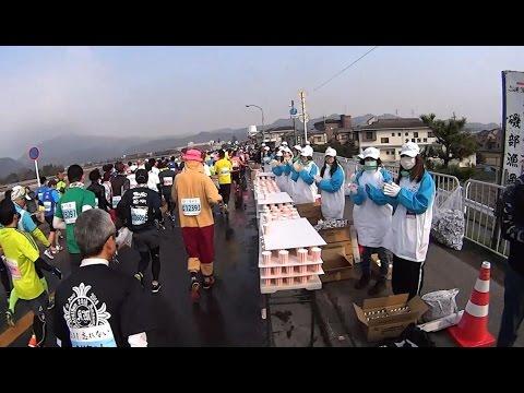 京都マラソン Kyoto Marathon 2015