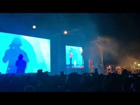 Frank Ocean - Lens Live At FYF