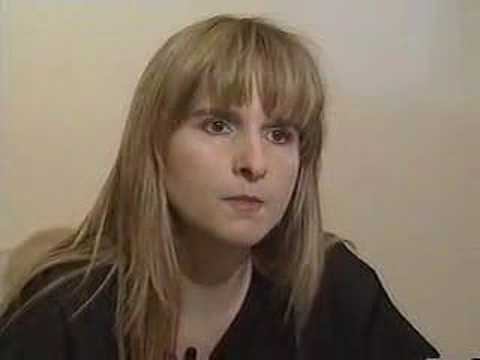 Melissa Etheridge 1992 TV Interview