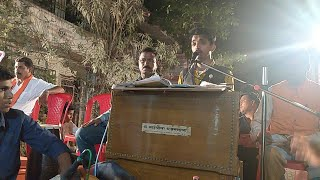बुवा श्री समिर कदम संपूर्ण गजर.. प्रेक्षकांचं अप्रतिम मनोरंजन Buva shree samir kadam batavani