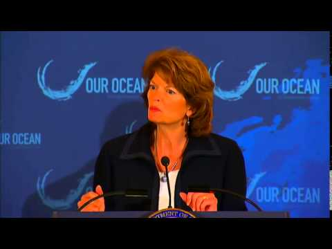 2014 Our Ocean Conference: Political Change Makers