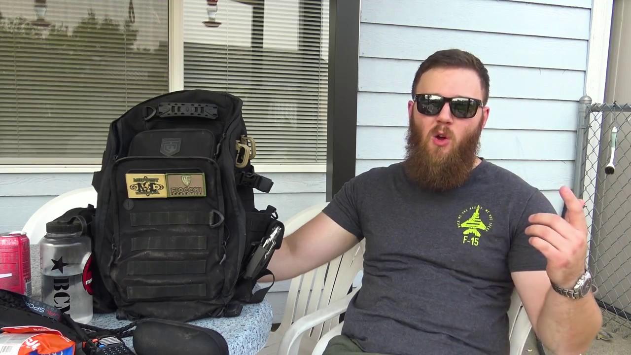 eddbffecb51 Legion Day Pack Review