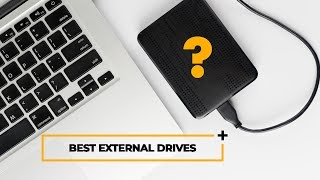 The BEST External Drives for Video Editing: SSD vs HDD