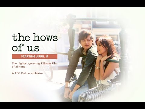 The Hows Of Us Tfc Online Kbo Trailer